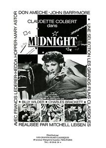Dossier-De-Presse-Du-Film-Midnight-La-Baronne-de-minuit-De-Mitchell-Leisen