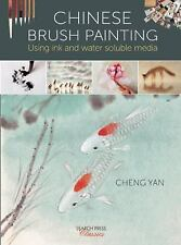 Chinese Brush Painting: Traditional and Contemporary Techniques Using Ink...