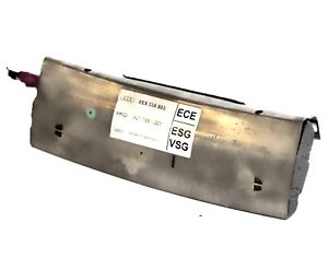 AUDI-A4-S4-B7-2005-BERLINA-AVANT-ANTENNA-AERIAL-AMPLIFIER-PART-NO-8E5035503