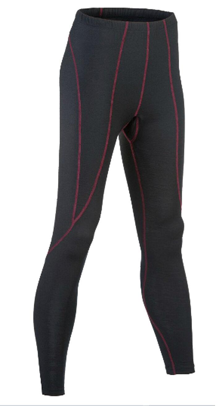 Angel Sport daSie LEGGINGS Wool & Silk-Year Model Promotional
