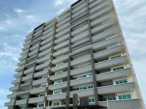 Departamento en venta en Torre Altara. MAGNIFICA VISTA AL MAR. ALVARADO, VER.
