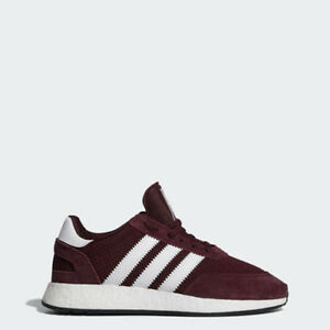 premium selection 438eb 3d414 Image is loading Adidas-D97210-I-5923-Running-shoes-red-sneakers