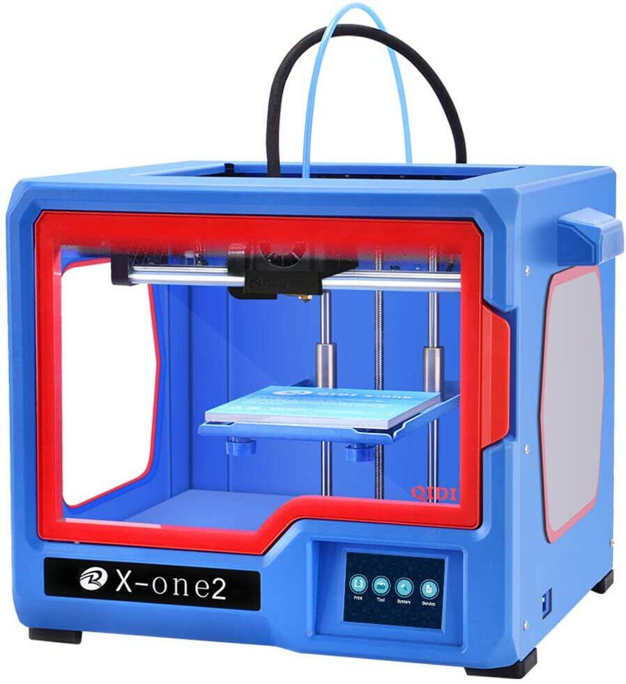 3D PRINTER X-One 2 Qidi Tech