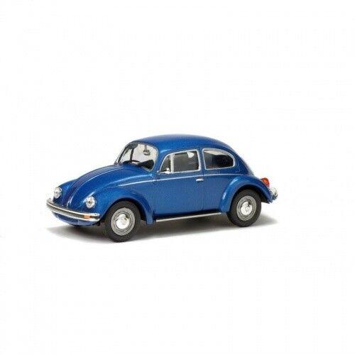 VW Beetle 1302 LS blau 1:43 Solido