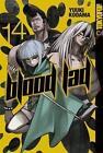 Blood Lad 14 von Yuuki Kodama (2016, Taschenbuch)