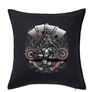 Biker-Cushion-Cover-American-Custom-Motorcycle-Classic-Bobber-Chopper-Bike-01