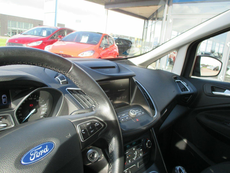 Ford C-MAX 1,0 SCTi 100 Titanium - billede 12