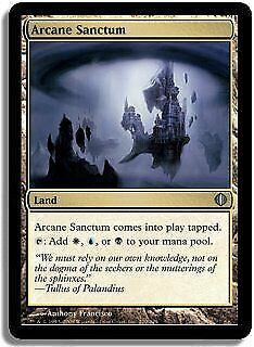 FOIL Shards of Alara NM-M Basic Land MAGIC MTG CARD ABUGames 242 Mountain