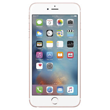 Apple iPhone 6S Plus Rose Gold 16GB T-Mobile MKUP2LL/A