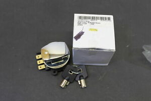 NEW BIKERS CHOICE IGNITION SWITCH SOFTAIL ROAD KING FXDWG FLHR REP OEM 71313-96