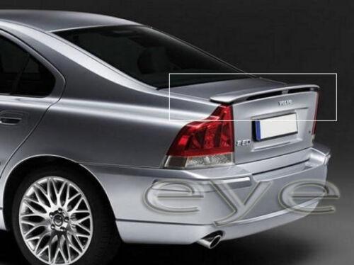 2002-2005 VOLVO S60 REAR ROOF SPOILER