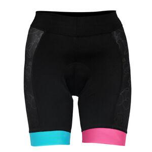 Shorts-de-Cycliste-3D-Gel-Rembourre-Antichoc-Elastique-pour-Femme