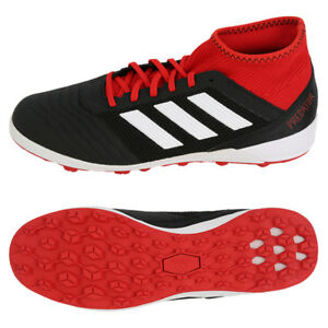 more photos beada 63b55 Image is loading Adidas-Predator-Tango-18-3-Turf-DB2135-Soccer-