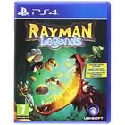 Rayman Legends - PlayStation Hits Video Game for Sony Ps4 Console