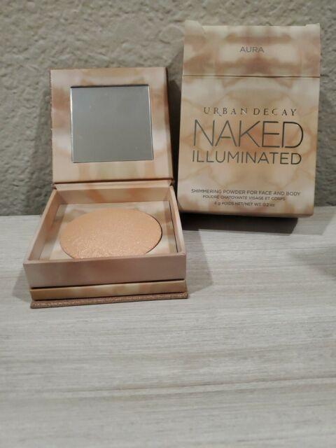 Urban Decay Naked Illuminated Shimmering Powder 6g