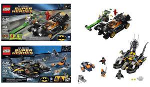 Lego DC Super heroes - Lego Batman 76012 76034 - Italia - Lego DC Super heroes - Lego Batman 76012 76034 - Italia