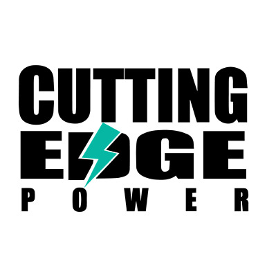 Cutting Edge Power