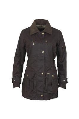 Toggi Ladies Luella Wax Jacket