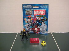 Mega Bloks Series 1 Marvel One Mini Figure Blind Bag Mini-Figure