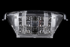 Hyosung GT650 R / S GT-250 R COMET LED TAIL LIGHT WITH BLINKERS AND CLEAR LENS