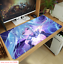 Anime VOCALOID Hatsune Miku Extral Large Mouse Pad Anti-Slip Mice Pad Play Mat