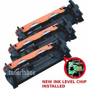 3pk-CF217A-17A-Toner-Cartridge-Chip-For-HP-LaserJet-M102-M102a-M130fn-M130fw