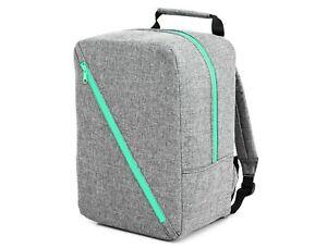 Handgepäck Tasche 55x40x20 : rucksack ryanair cabin bag 55x40x20 handbag luggage tasche handgep ck ebay ~ A.2002-acura-tl-radio.info Haus und Dekorationen