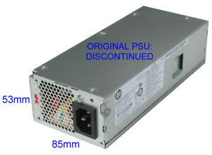PC8023 492674-001 Replacement PSU PC6034 Mini 24pin PC6013 AC Bel PC6012
