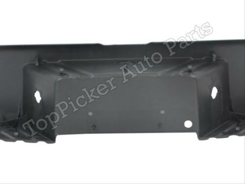 For 08-12 FORD SUPER DUTY PICKUP REAR STEP BUMPER TOP PAD W//O SENSOR HOLE