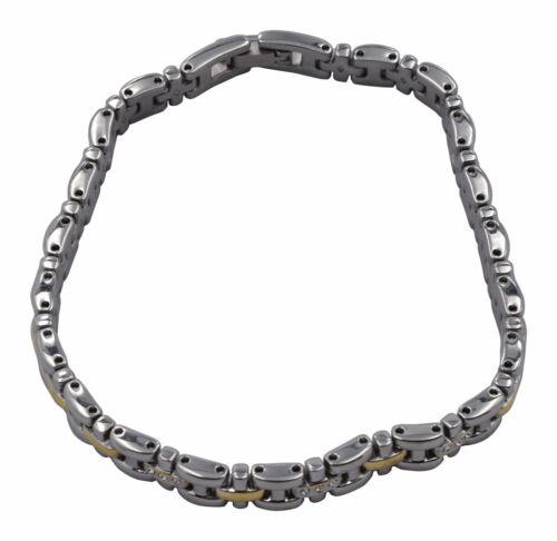 Citizen Watch Company Two-tone with Swarovski Crystal Adorned Designer Bracelet