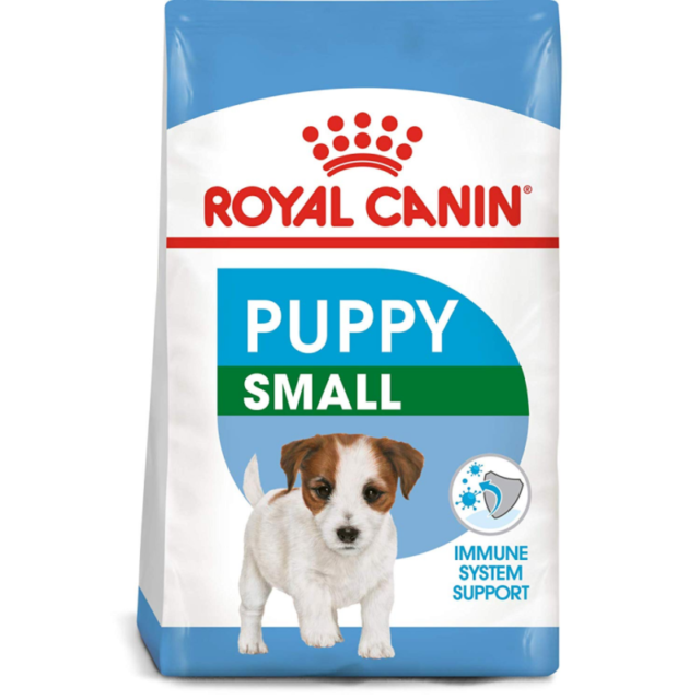 Royal Canin 493013 Mini Puppy Dry Dog Food 13lbs For Sale Online Ebay