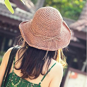 Fedora-Beach-Summer-Hat
