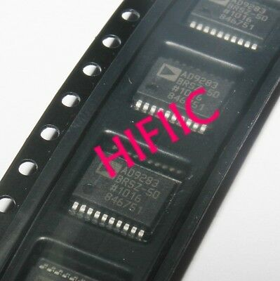 1PCS AD9283BRS-50 8-Bit, 50 MSPS 3V A/D Converter SSOP20