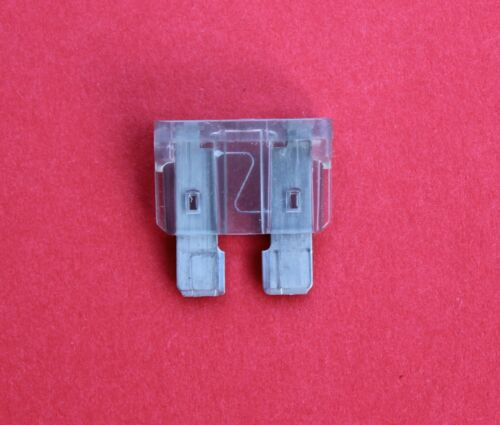"""2 AMP Standard Blade Fuse Pack of 10 /""""NEW/"""""""