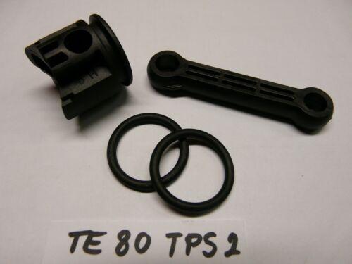 Hilti TE 80 TPS 02 Pleuel + Erregerkolben + O-Ring für Schlagwerk !!!
