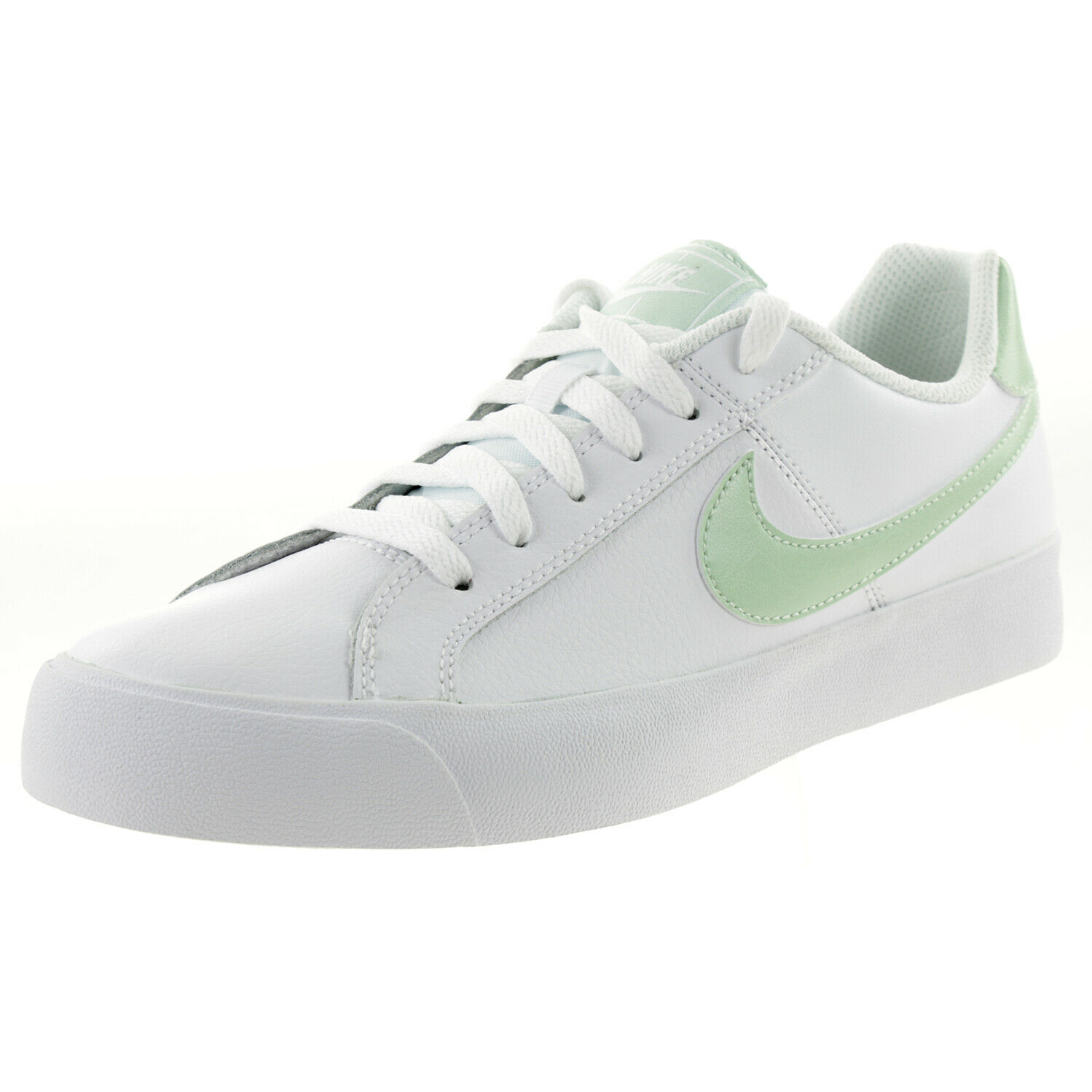 Nike Court Royale AC Sneaker Femmes Chaussures De Tennis Blanc ao2810 111