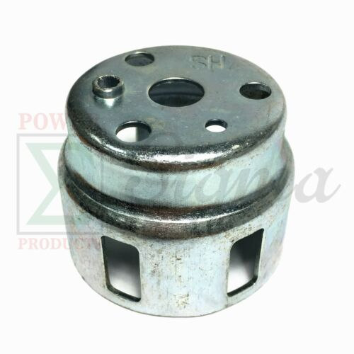 New Recoil Hub Pulley Cup For Honda GX160 GX200 5.5HP 6.5HP Gasoline Engine
