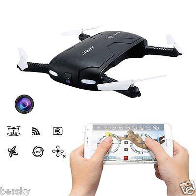 JJRC H37 G-sensor 0.3MP Camera WIFI FPV RC Quadcopter MINI Drone Selfie Foldable