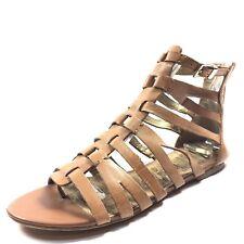 22e9e8154f041 item 6 Sam Edelman Beck Saddle Leather Gladiator Sandals Women s Size 6 M  -Sam  Edelman Beck Saddle Leather Gladiator Sandals Women s Size 6 M