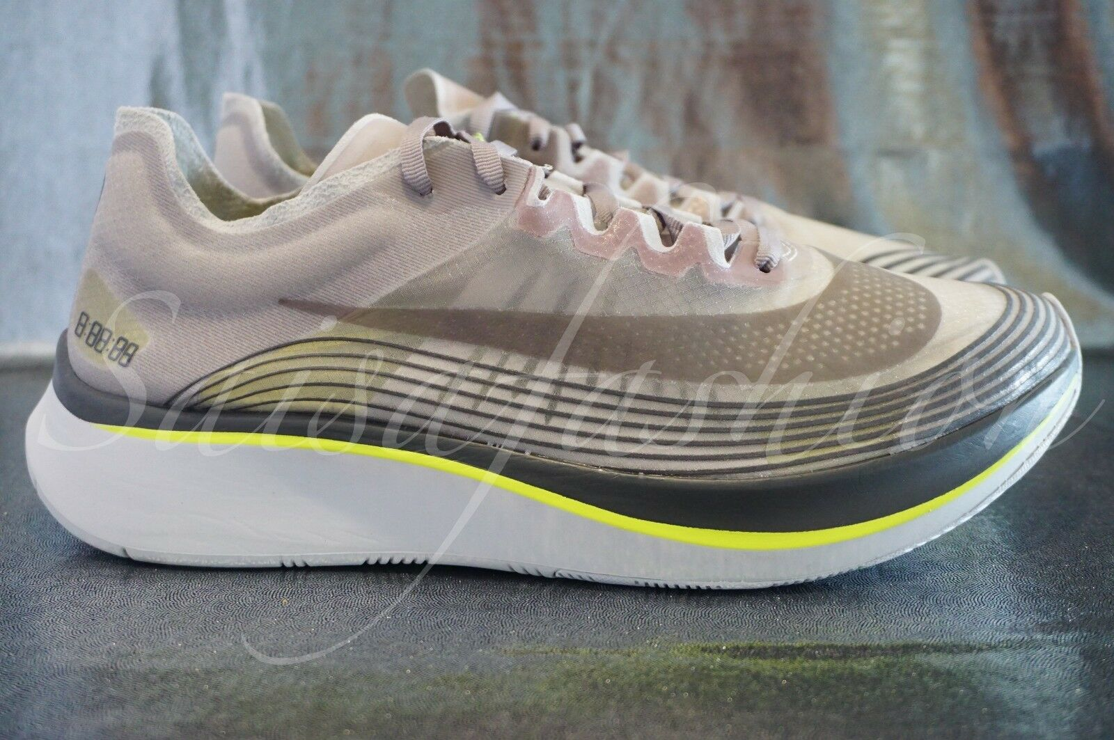 8ac37966b1e8 NikeLab Zoom Fly SP Sepia Stone Aa3172-201 QS Men s Sz 8.5 for sale ...