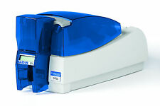 Datacard Group SP55 Double Sided ID Card  Printer System 90 day Warranty