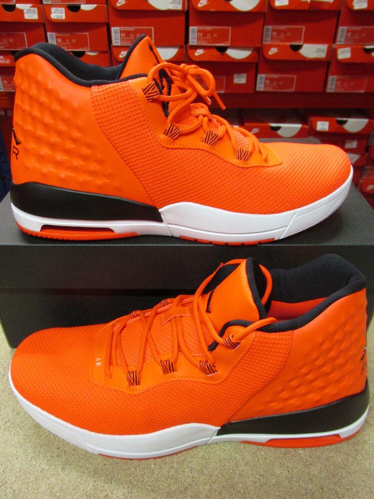 Nike Air Jordan Academy Hommes Baskets Montantes 844515 605 Baskets