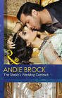 The Sheikh's Wedding Contract (Society Weddings, Book 4) by Andie Brock (Paperback, 2015)