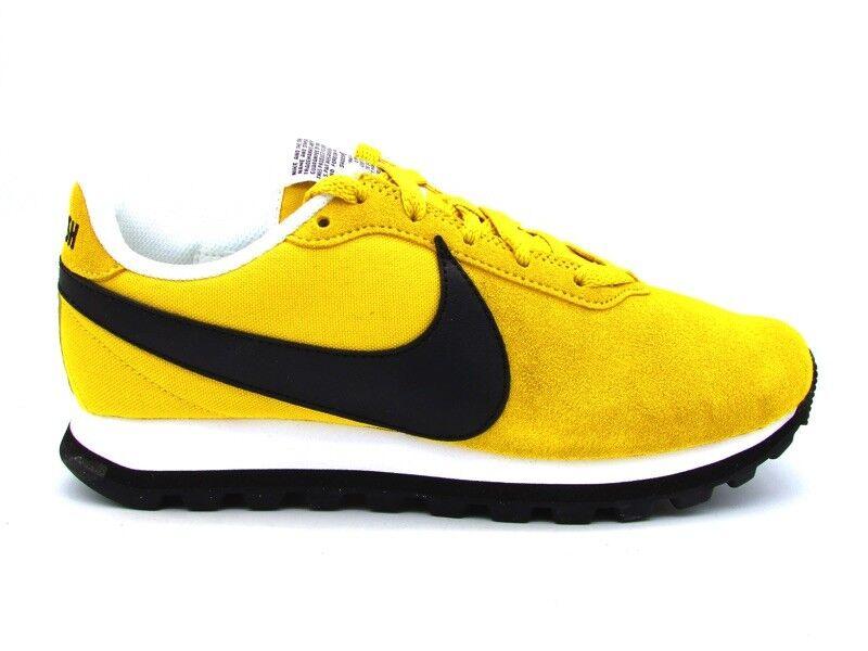 Nike Snekaers W Nike avant L'Amour O. X. Noir Jaune AO3166-700