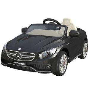 Mercedes-Benz-AMG-S63-Kinderauto-Kinderfahrzeug-Kinder-Elektroauto-2x-MT-12V-SW