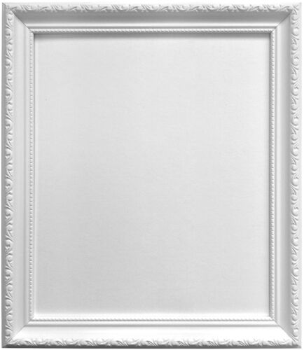 Frames by Post Ap-3025 9 X 6-inch Picture Photo Frame White | eBay