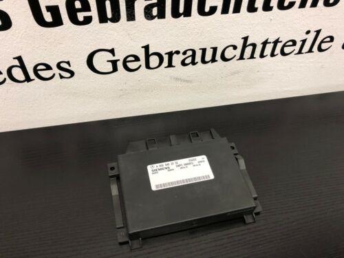 Mercedes CLK W209 5G Steuergerät Getriebesteuergerät A0325452332 Orig