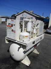 2005 Gardner Denver Model Ebe99n Electra Saver 20 Hp Air Compressor