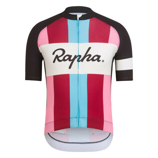 Rapha Multi  Super Cross Jersey. Size XS. BNWT.  a lot of surprises