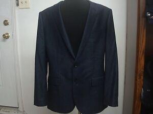 New-J-Crew-Ludlow-suit-jacket-double-vent-glen-plaid-Italian-wool-flannel-595